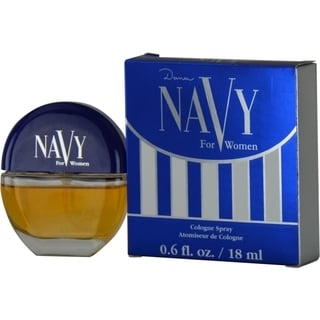 Dana Navy Women's .6-ounce Cologne Spray