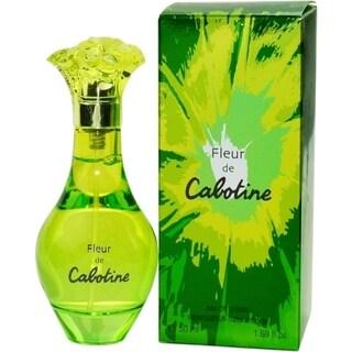 Parfums Gres Fleur de Cabotine Women's 1.7-ounce Eau de Toilette Spray