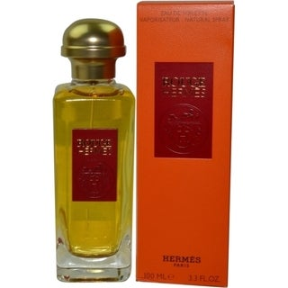Hermes Rouge Women's 3.3-ounce Eau de Toilette Spray (New Packaging)