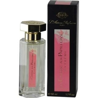 L'artisan Parfumeur La Chasse Aux Papillons Extreme Women's 1.7-ounce Eau de Parfum Spray