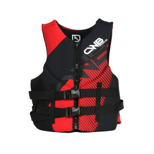 CWB Board Co. Men's Pure CGA Neo Vest 13