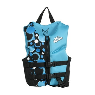 HO Sports Girls Neoprene Vest