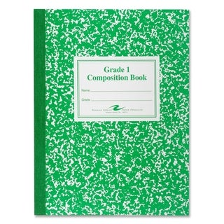 Roaring Spring 1st Grade Composition Book