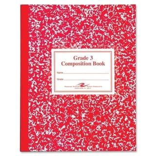 Roaring Spring 3rd Grade Composition Book