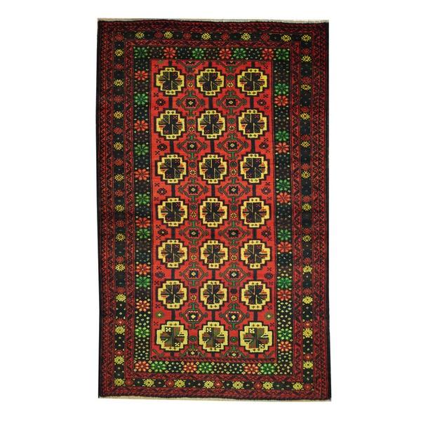 Shop Handmade Herat Oriental Afghan 1960s Semi-antique