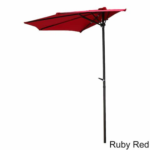 Buy Red Patio Umbrellas Sale Online At Overstock Our