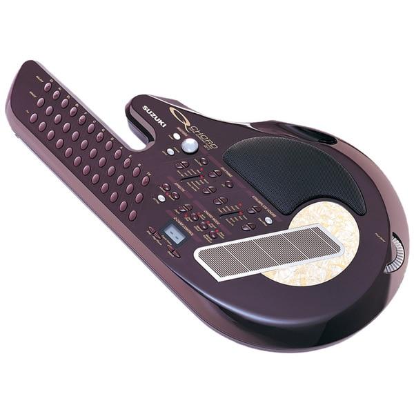shop suzuki q chord digital sound guitar free shipping today overstock 10372600. Black Bedroom Furniture Sets. Home Design Ideas