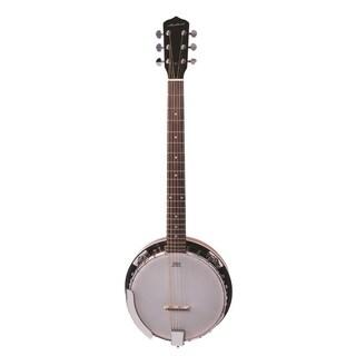 Archer Telluride 6-string Banjo