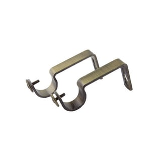 Pair of Brackets for 1 inch Rod