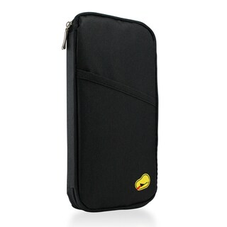 Gearonic Travel Passport Credit ID Card Cash Organizer/Document Bag (More options available)