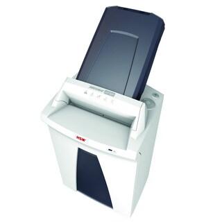 HSM SECURIO AF300c, 300-sheet Auto Feed, Cross-cut, 9 Gal. Capacity Auto Feed Shredder