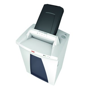 HSM SECURIO AF500 L4 500-Sheet Auto Feed, 21.7 Gal. Capacity Micro-Cross Cut Shredder
