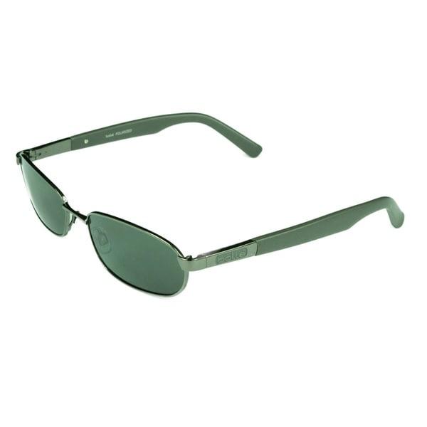 06b5f2aad3f9d Shop Bolle Men s  11148  Path Polarized Sunglasses - Free Shipping ...