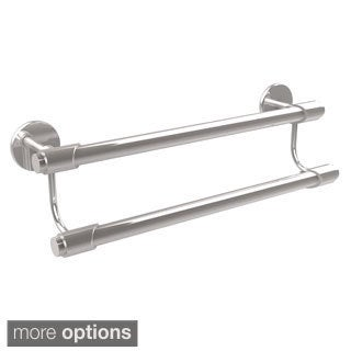 Tribecca Collection 24-inch Double Towel Bar