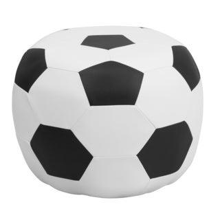 Kids Plastic Soccer Stool