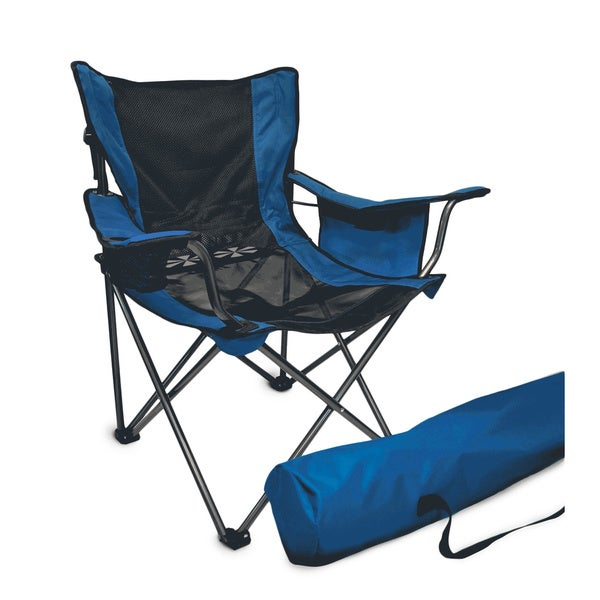 Cooling Sports Camping Chair With Fans 17479601
