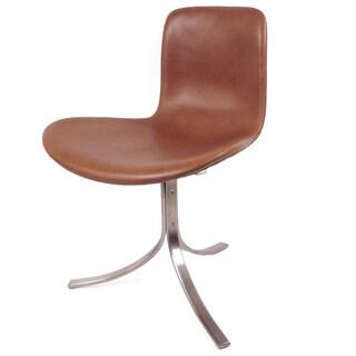 Hans Andersen Home Decker Leather Chair