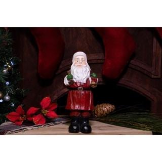 Christmas Santa Decorative Accent