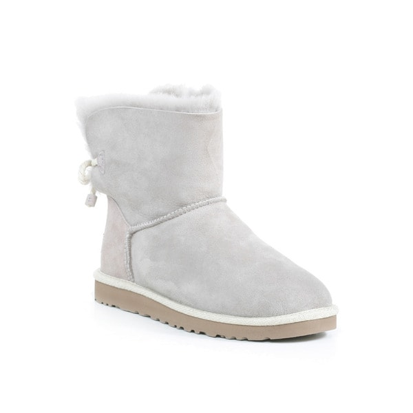 2bb18d00318 Shop Ugg Women's Selene Oyster Boots - Free Shipping Today ...