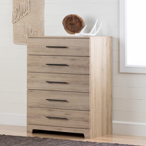 South Shore Primo 5-drawer Chest