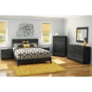 South Shore Tao Queen Headboard