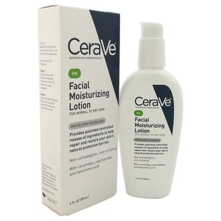 CeraVe Facial Moisturizing Lotion PM Normal To Dry Skin