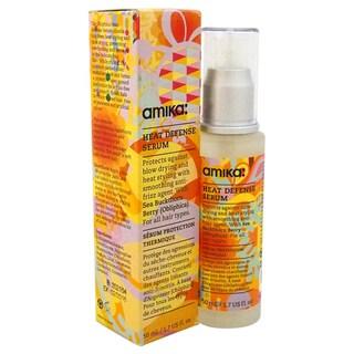 Amika Heat Defense 1.7-ounce Serum