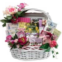 Mothers Are Forever Gourmet Food Gift Basket