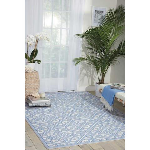 Waverly Sun N' Shade SND31 Indoor/Outdoor Area Rug