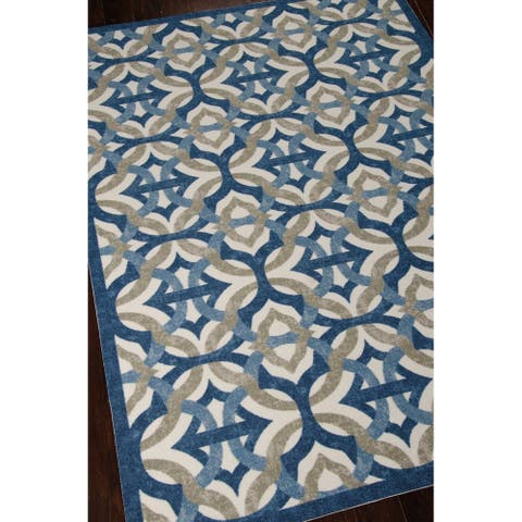 Waverly Sun N' Shade SND30 Indoor/Outdoor Area Rug