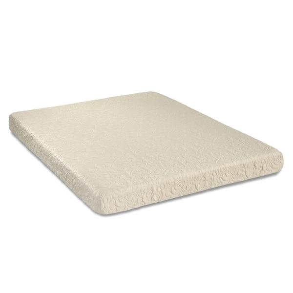 Shop Mlily Dreamer 6 Inch King Size Memory Foam Mattress Free