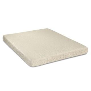 Integrity Bedding 5 inch Orthopedic Full size Memory Foam Sofa Sleeper Mattress