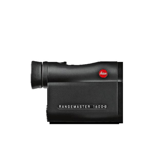 Leica Rangemaster CRF 1000-R 8x24 Laser Rangefinder