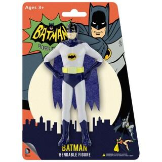 Batman Bendable 5.5-inch Posable Figure