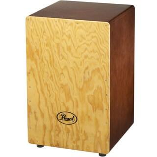 Pearl PBC507 Primero Box Gypsy Brown Cajon