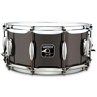 Gretsch Taylor Hawkins Signature 10-lug Snare Drum