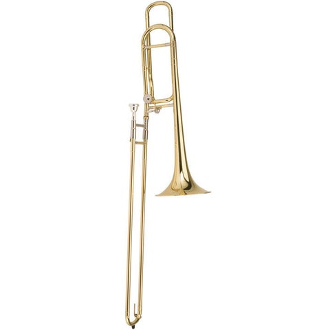 Ravel RTB202 Intermediate Bb Tenor Trombone with F Attachment