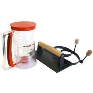 Blackstone Breakfast Kit Cast Iron