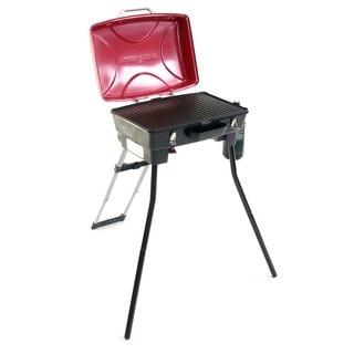Blackstone 1610 Red Black Dash Portable Grill