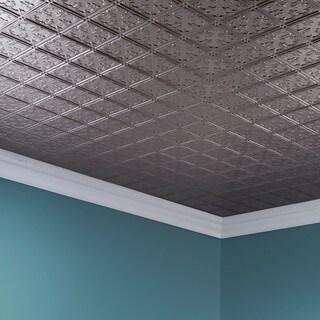 Nice 12X12 Styrofoam Ceiling Tiles Small 12X24 Slate Tile Flooring Rectangular 2X2 Ceramic Tile 3D Ceramic Tiles Old 4 Inch Tile Backsplash Bright4 X 12 Ceramic Subway Tile Ceiling Tiles For Less | Overstock