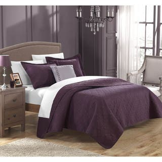 Purple Quilts & Coverlets For Less | Overstock.com : purple quilt sets - Adamdwight.com