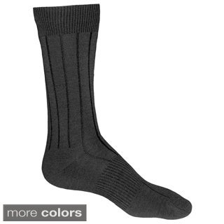 Men's Merino Urban Dress Socks