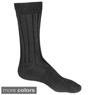 Men's Merino Urban Dress Socks