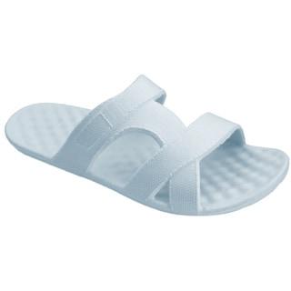 Women's 8-9 Blue IB EVA Slippers
