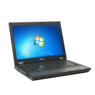DELL E5410 Core i3-2.27GHz 4096MB 128GB SSD DVDRW 14.1-inch display W7P64 (Refurbished)