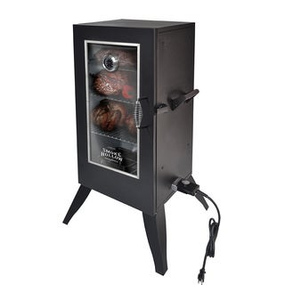 Smoke Hollow 30-inch Electric Smoker with Window