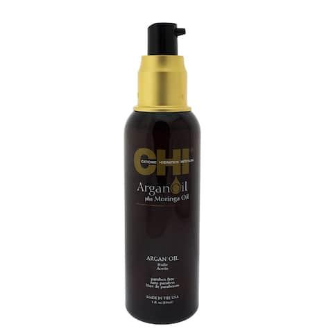 CHI 3-ounce Argan Oil