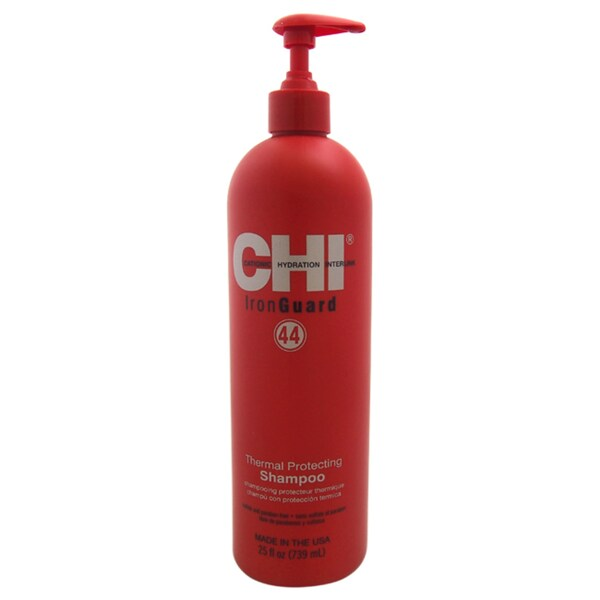 CHI 44 Iron Guard Thermal 25-ounce Protecting Shampoo 15866761
