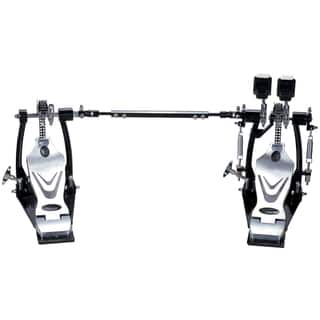 Union DDPD-669 700 Series Double Chain Double Bass Drum Pedal|https://ak1.ostkcdn.com/images/products/10375490/P17481452.jpg?impolicy=medium