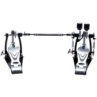 Union DDPD-669 700 Series Double Chain Double Bass Drum Pedal